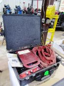Mathey Dearmen Magnabut XM Portable Pipe & Plate Cutting Beveling Machine