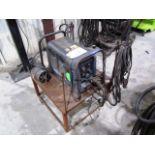 Hypertherm Dynamics Cutmaster 82 Portable Plasma Cutter