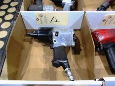 Napa 3/4'' Pneumatic Impact Gun