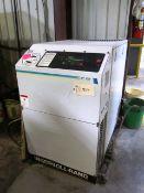 Ingersoll Rand Model SSR-EP25SE 25 HP Screw Type Air Compressor
