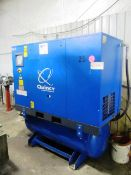 Quincy QGS-30 30 HP All-In-One Screw Type Air Compressor / Dryer