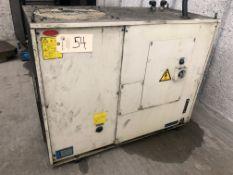Okuma MA50 or MA60 Vertical or Horizontal or 500 Spindle Head Cooling Unit