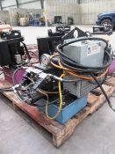 Vektor 5,000 PSI High Pressure Pump
