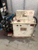 Okuma Hydraulic Pump