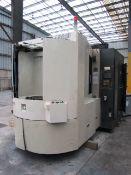Toyoda FA450IIl 4-Axis CNC Horizontal Machining Center