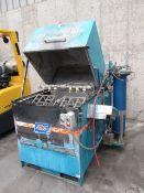 ADF Part#2344-C28-018 2-Basket Parts Washer Unit