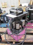 SPX Hytec 5,000 PSI High Pressure Pump