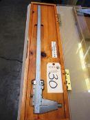 Mitutoyo 24'' Caliper