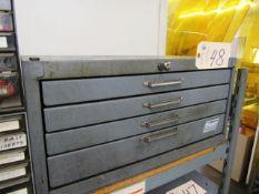 Huot Box (empty)