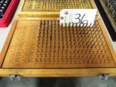 0.061 - 0.250 Pin Gauge (M1 Minus)