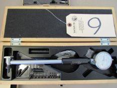 Mitutoyo 1.4'' - 2.5'' Bore Gauge