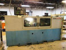 Mollart Drillsprint CNC Twin Spindle Gun Drill