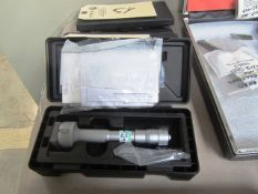 Mitutoyo HT2-2''R Hole Test Micrometer