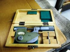 VIN 0'' - 1'' Type Micrometer