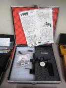 Mueller 1900 Series ID/OD Groove Gauge