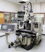 Moore Model G18--8400CP CNC Jig Grinder