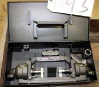 Sunnen Model PG-500 Gauge Setting Fixtures