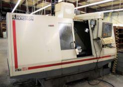 Cincinnati Milacron Sabre 1000 CNC Vertical Machining Center