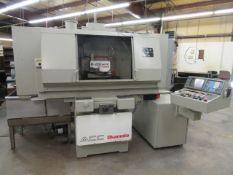 Okamoto 8-20 DXNC CNC Surface Grinder