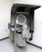 Jones & Lamson Model FC-14 14'' Optical Comparator