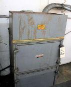 Torit Dust Collector & Cincinnati Dust Collector