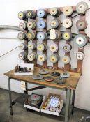 Grinding Wheels & Table