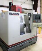 Cincinnati Milacron Arrow 500E CNC Vertical Machining Center