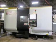 Yama Seiki GTZ-2600Y CNC Turning Center