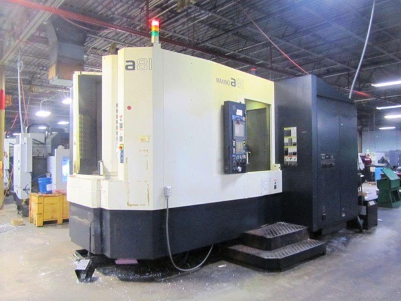 MOORE'S MACHINE COMPANY - CNC & Gear Machinery