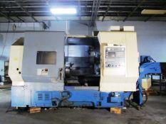 Mori Seiki SL-65 CNC Horizontal Turning Center