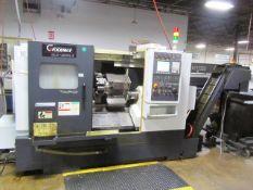 Yama Seiki GLS2000 LS Twin Spindle CNC Turning Center