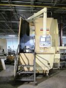 Okuma & Howa V80R CNC Vertical Turning Center