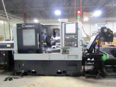 Yama Seiki Goodway GTW-1500Y CNC Turning Center