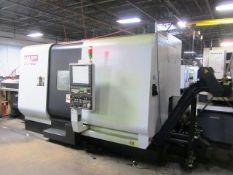 Yama Seiki GTZ-2600Y Multi-Axis CNC Turning Center