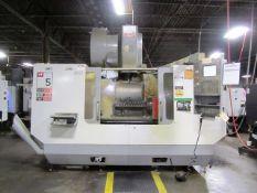 Haas VF5/40 CNC Vertical Machining Center