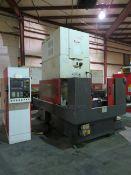 CJMT YK5180BX3/77 CNC Vertical Gear Shaper