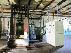 Selas Inducto Heat Induction Heat Treat Furnace