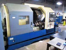 Mori Seiki SL400 CNC Turning Center