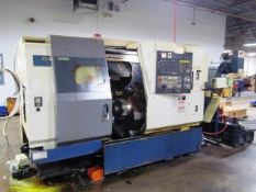 Mori Seiki ZL-200 SMC CNC Turning Center