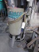 Clemco Blast Pot