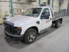 Ford F-350 Automatic Pick-Up Truck