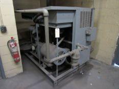Joy 60 HP Air Compressor