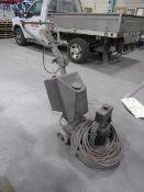 Concrete Electric Grinder