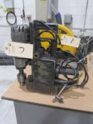 Model 1556 Mag Base Drill