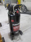 Husky Portable 20 Gallon Air Compressor