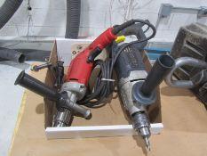 (2) Drills