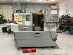 Haas SL10 CNC Turning Center