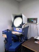 Mututoyo Model PH-A14 14'' Optical Comparator