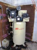 Ingersoll Rand 5HP Vertical Tank 2-Stage Air Compressor