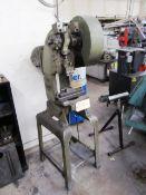 Benchmaster 7-1/2 Ton OBI Press